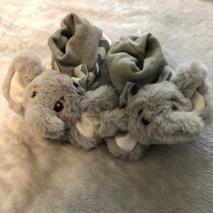 Other - 💥 4/$15 💥 Elephant slippers